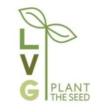 LVG badge logo
