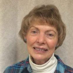 Jeanne, volunteer tutor