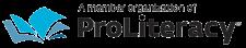 ProLiteracy Accredited logo
